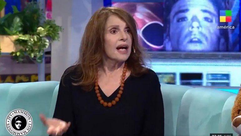 Leonor Benedetto liquidó a Romano y dijo que Arana no es tan bueno