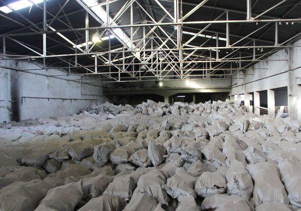 Ocupantes pedirán entrega de leña