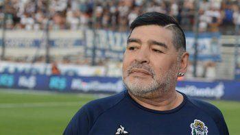 Las claves de la autopsia a Maradona: sangre, orina y un corazón dilatado
