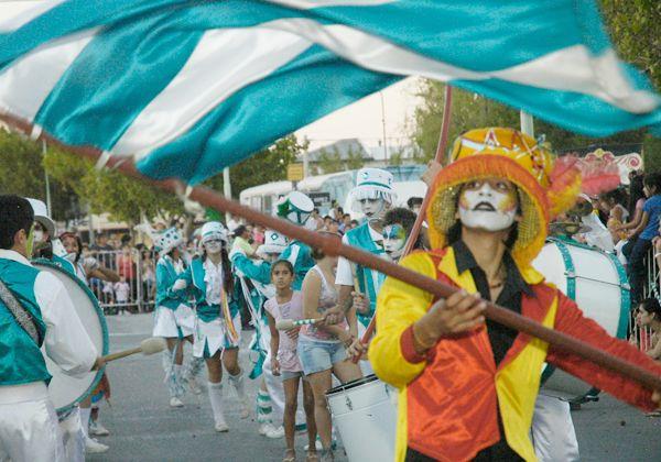 Ya se palpita el Carnaval de los Peques