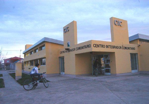 Nuevos Centros Integradores