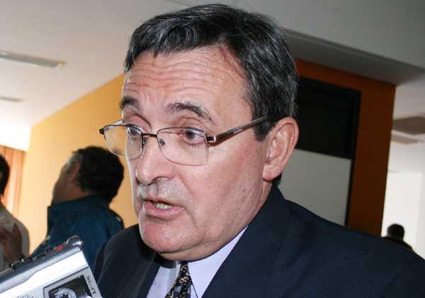 """Mendioroz ratificó a Piccinini que hay """"aprietes"""" por la reforma constitucional"""
