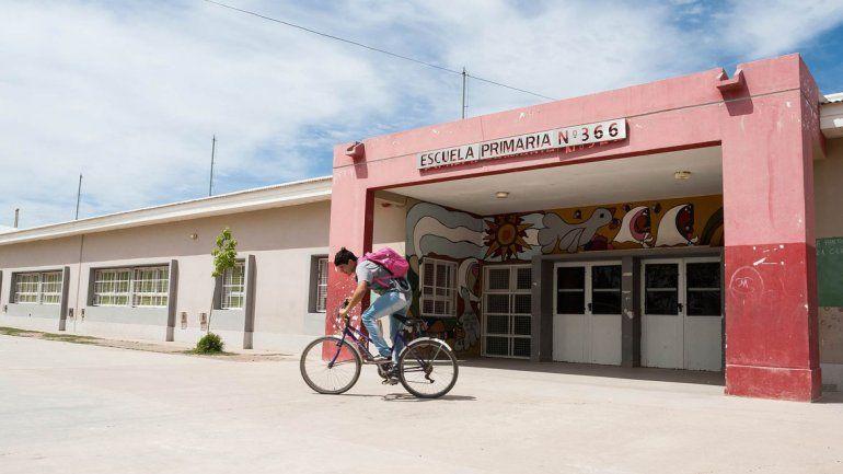 En menos de una semana la Escuela Primaria 366 sufrió dos robos