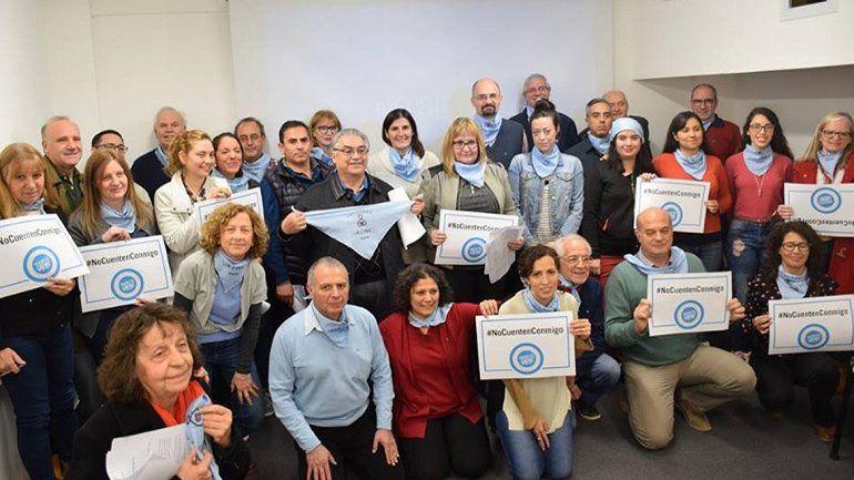 Médicos antiaborto marcharán mañana al hospital de Cipolletti para oponerse al proyecto