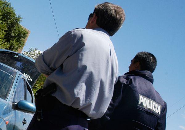 Incorporan policías en Fernández Oro