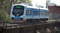 suspenden el tren del valle a cipolletti tras el accidente