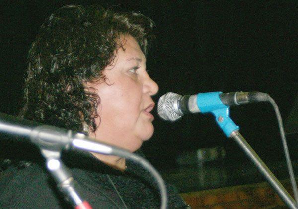 El Consejo Provincial de la Mujer presentó líneas de acción para el 2012