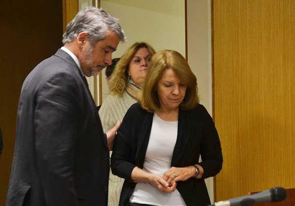 Peritos discreparon en juicio por Soria