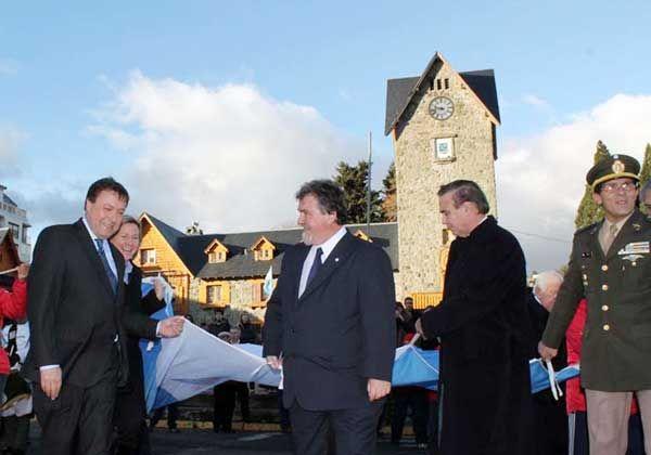 Weretilneck: Municipio, Provincia y Nación queremos un mismo Bariloche