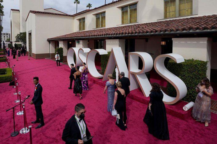 Oscar 2021: todos los ganadores de la gran noche del cine