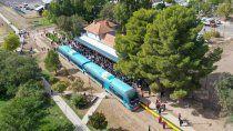 abren ofertas para las nuevas estaciones del tren del valle