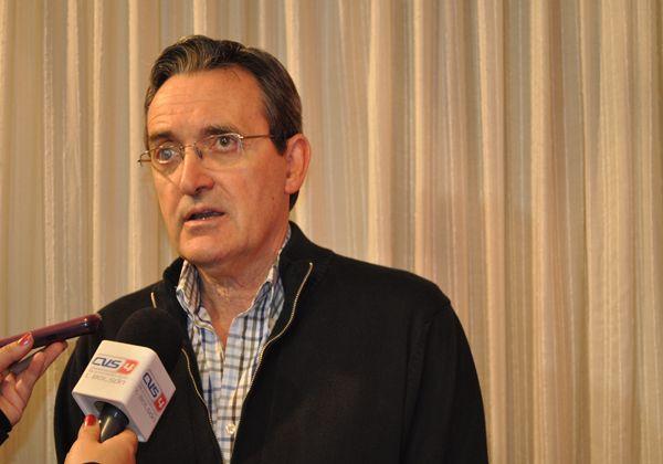 Mendioroz recibió a integrantes de la Fiscalía de Investigaciones Administrativas