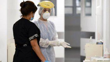 cipolletti: murio una mujer de 79 anos y se sumaron 40 casos nuevos de covid-19