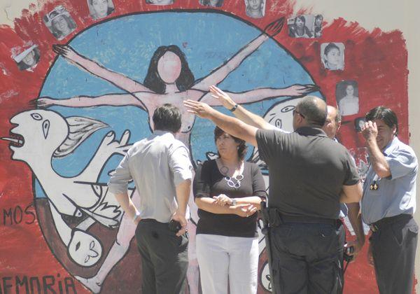 Unificarán condenas a Alexander Hernández
