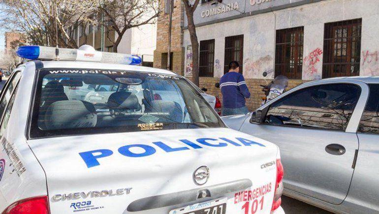 Desactivaron fiesta clandestina en un edificio del centro