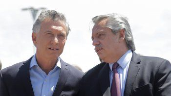 Alberto: Macri me pidió ayuda al otro día de las PASO