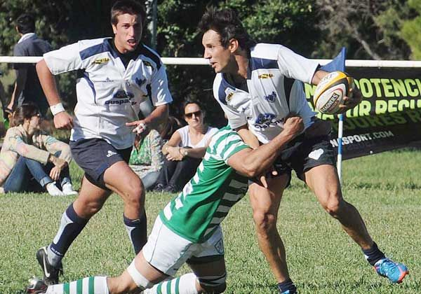 Marabunta no pudo con Sportiva en Bahía Blanca