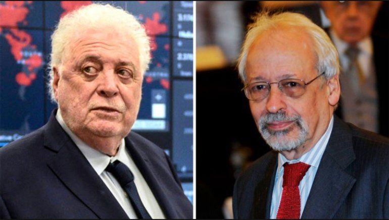 El fiscal Marijuan denunció a Ginés González García y Horacio Verbitsky