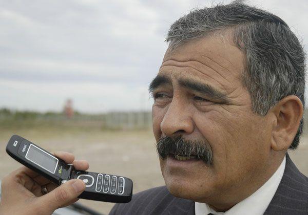 El Juez Bustamante cito a indagatoria a Víctor Cufré