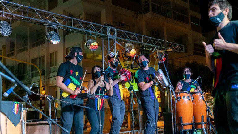 Metatambó abrirá la Fiesta de la Actividad Física 2021