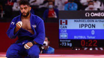 Otro judoca musulmán abandona los Juegos para no enfrentar a un israelí
