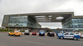 Ratificaron la prisión preventiva del ex policía que asaltó a una taxista.