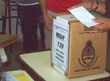 En Río Negro los jóvenes de 16 años podrán votar en octubre