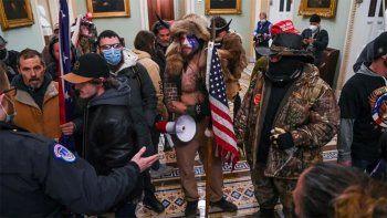 militarizan washington por la asuncion de biden