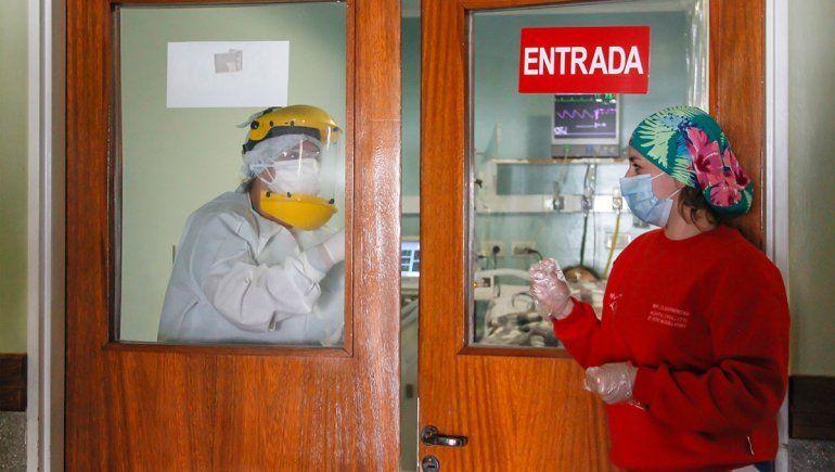 Se desacelera la pandemia