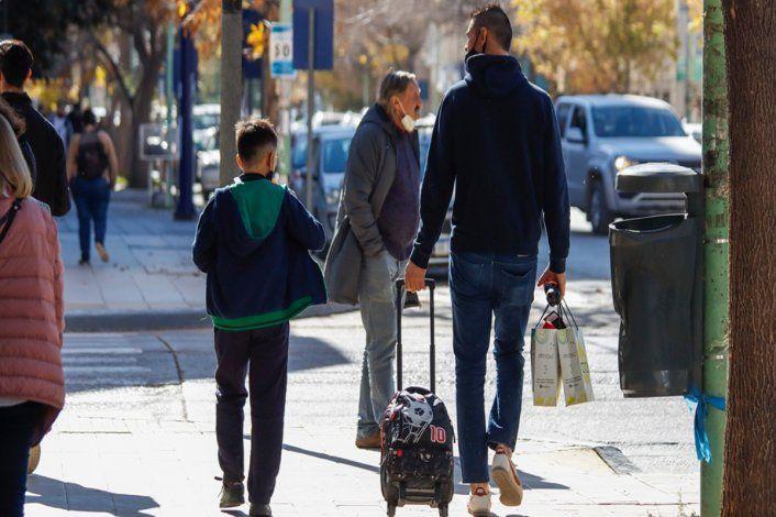 Padres organizados: Es un gran paso, pero llega tarde y falta mucho todavía