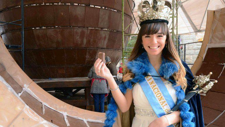 De Reina de la Nieve a La Voz Argentina ¿Quién es Sol Llobet?