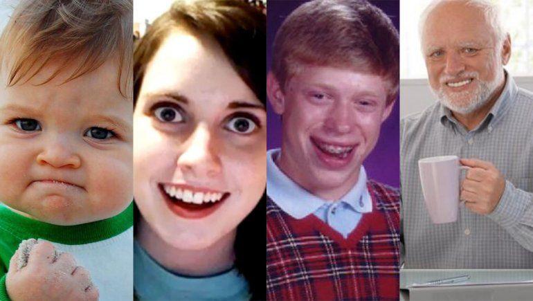 Soy un meme: las historias de las personas que se convirtieron en virales