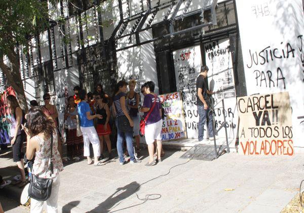 Juicio contra Anzaldo: pasan los alegatos para el miércoles 15