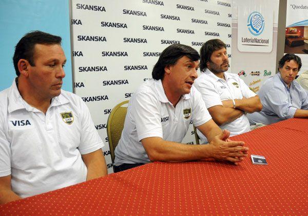 Perok vuelve a enfrentarse a Pampa XV