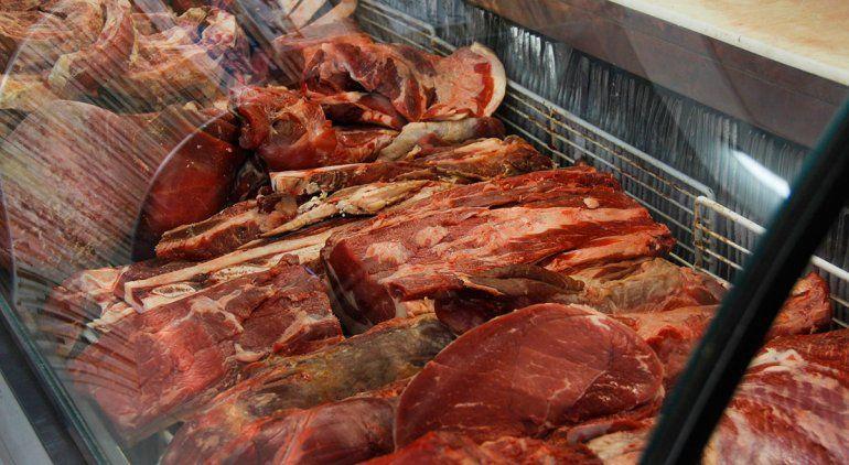 Ya controlan la implementación del programa de precios para la carne