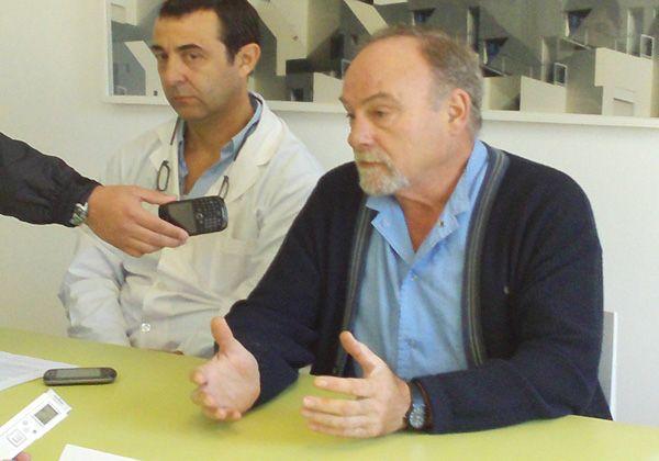 Suspenden la atención hematológica a pacientes de PAMI Río Negro