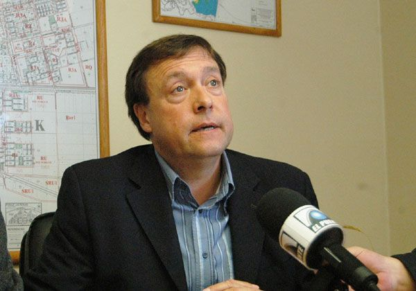 """Weretilneck: """"Es el resultado de una estructura Judicial que ya es parte del pasado"""""""