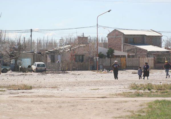 Nuevo tiroteo entre jóvenes  del Anai Mapu