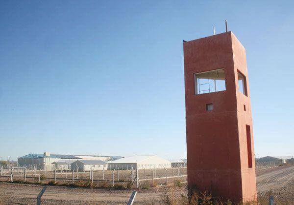 Pidieron informes sobre la cárcel cipoleña, de pronta inauguración
