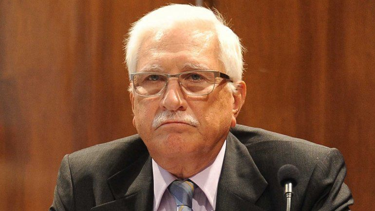 El Presidente lamentó la muerte del ex titular del INDEC, Jorge Todesca