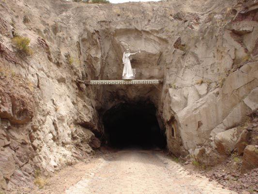 Ingresó el proyecto para crear la empresa minera provincial
