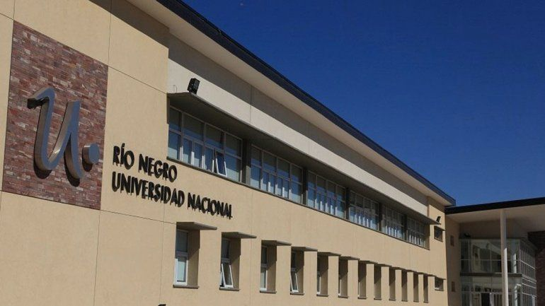 Se suspendieron las clases en la UNCo, la UNRN y el IUPA