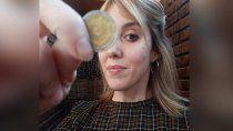 el furor de las monedas de un peso con error llego a cipolletti