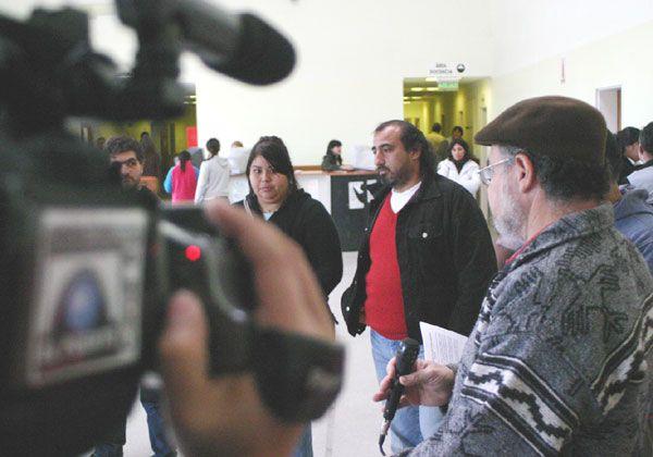 Consejo de Salud instó al diálogo