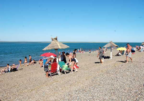 Punta Verde, una playa que invita a ser descubierta