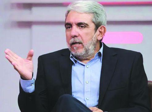 Aníbal Fernández volvió a ser el centro de una situación polémica.