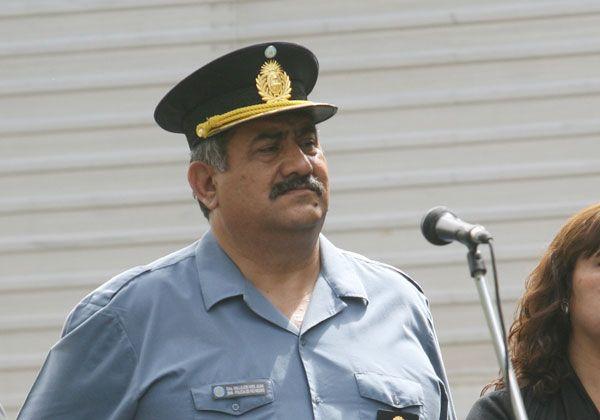 Incertidumbre por mandos policiales
