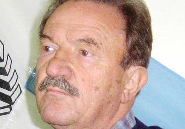 Verani defendió los derechos de las provincias en el reparto de fondos