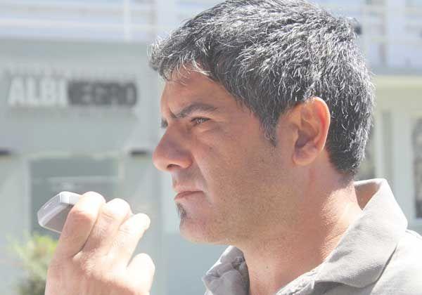 Morales dejó de ser el DT de Cipolletti