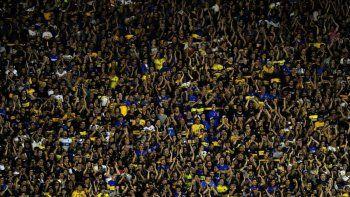 Oficial: vuelve el público a los estadios en octubre